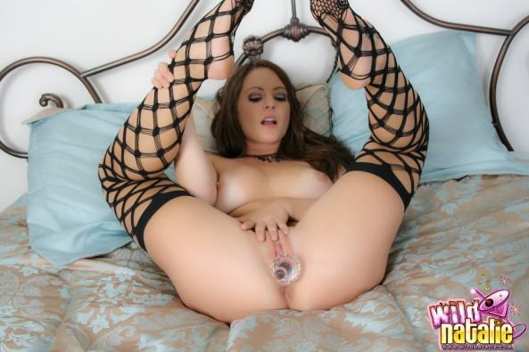 Wild Natalie (122)