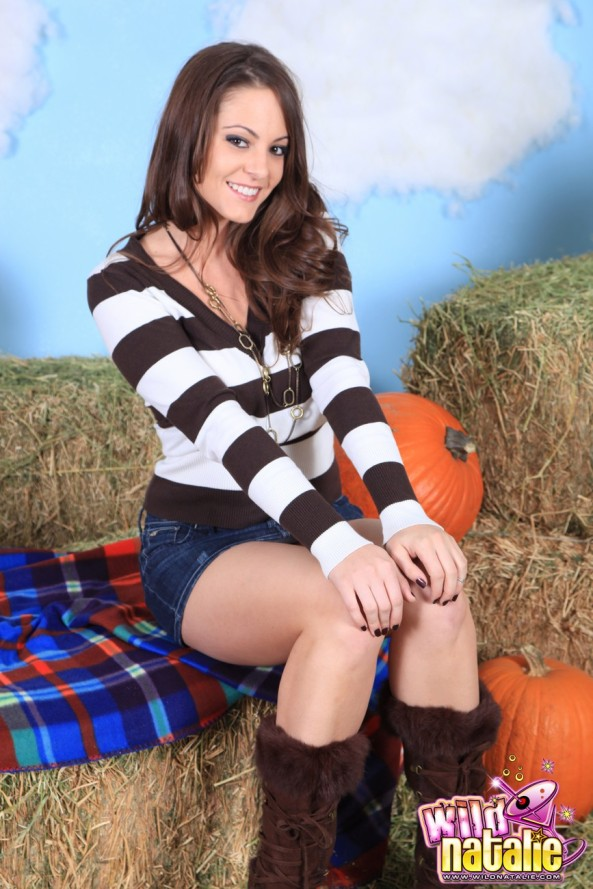 Wild Natalie (142)