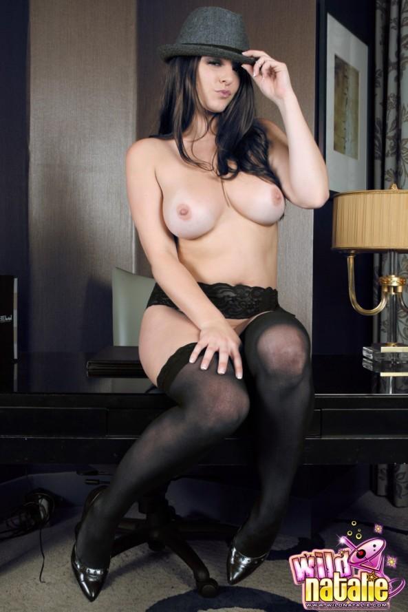 Wild Natalie (70)